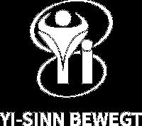 Yi Sinn bewegt Logo